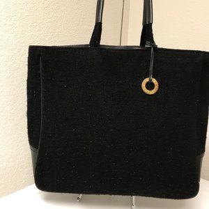 Givenchy tote wool bag